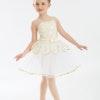 Gold Ballet