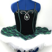 Celtic Tutu