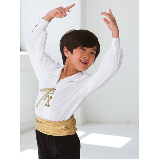 Boys Dance Costume Male costume for hire