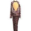 Jellicle Catsuit - Brown
