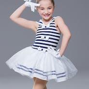 HMS Dancer